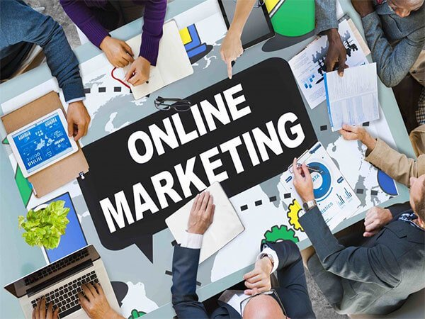 Digital Marketing - Social Marketing