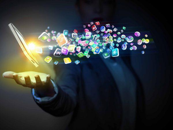 Xu hướng Digital trong tương lai