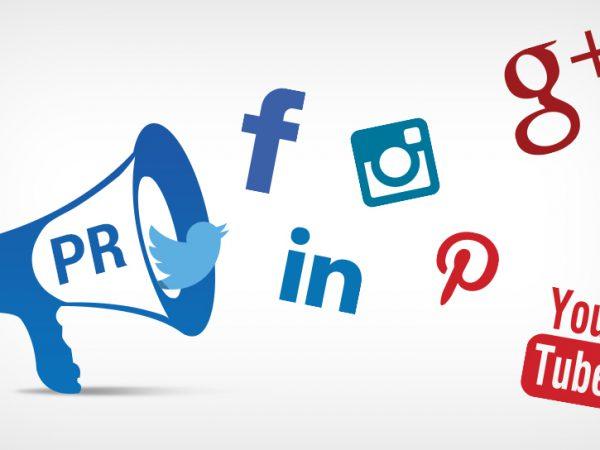 Các kênh PR online sử dụng trong chiến dịch Digital Marketing