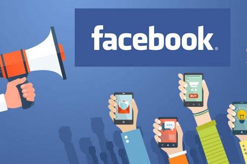 Xu hướng facebook 2018