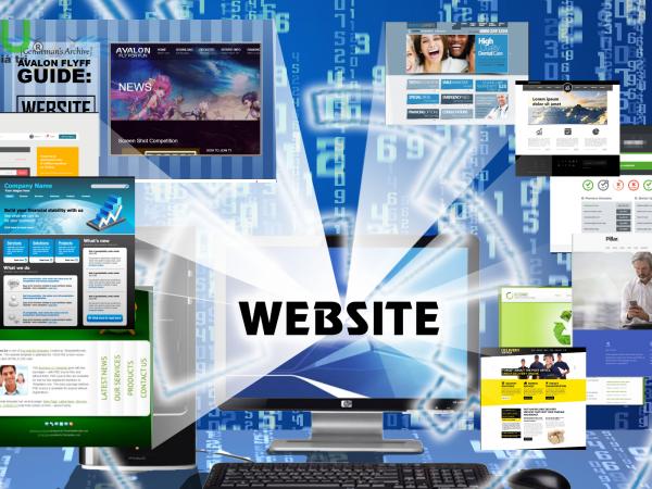 Giới thiệu dịch vụ thiết kế website