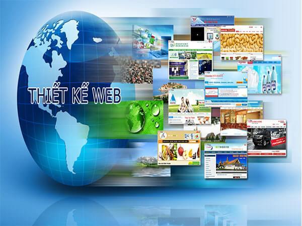 Thiết kế website - Dịch vụ SEO