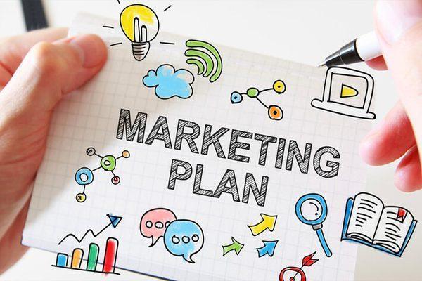 5 bước lập kế hoạch truyền thông – test