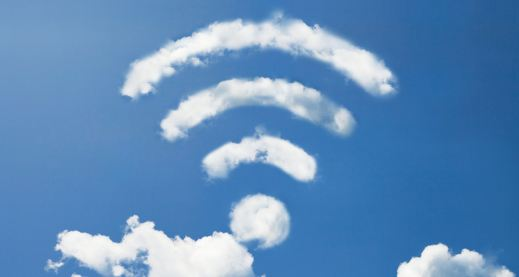 Cloud Wifi Marketing là gì?