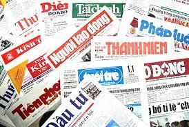 Báo giá báo giấy