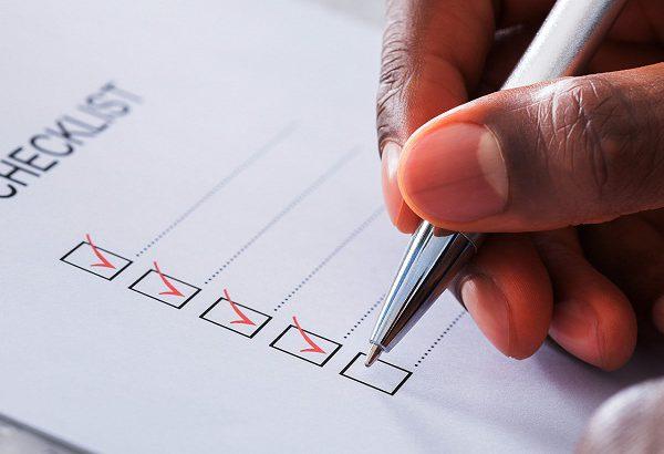 Phương pháp thu thập thông tin khách hàng