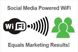 Báo giá wifi marketing